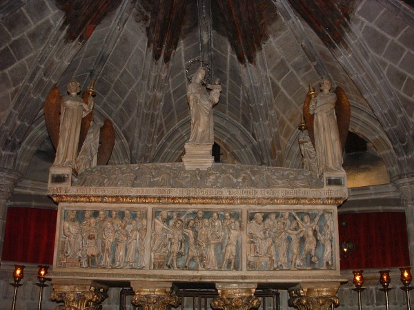 Espagne : Onze lieux saints où il faut se rendre