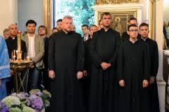 L'Eglise russe a, conjointement avec le Vatican, organisé à Moscou des cours d'été destinés aux catholiques résidant  en Europe