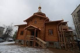 Les artistes de la capitale se cotisent pour la construction d'une église au « Montmartre de Moscou »