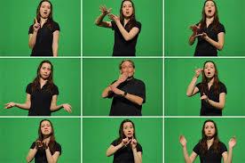 La Bible va être traduite en Russie dans la langue des signes