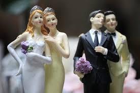 L'Eglise anglicane déclare à nouveau ne pas reconnaître les mariages homosexuels