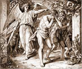 Dimanche de l'expulsion d'Adam du Paradis