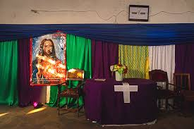 Le centre de la chrétienté peut se déplacer en Afrique