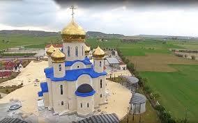 La première église russe sur l'île de Chypre a ouvert ses portes aux croyants