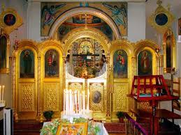 Les  saints vénérés le 4 avril (ancien calendrier).