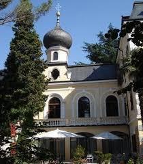 L'une des plus anciennes églises russes en Italie a été remise au Patriarcat de Moscou