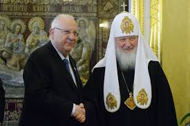 L'Italie et le Patriarcat de Moscou : à quoi font allusion les métaphores ?