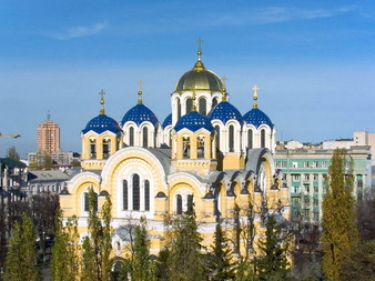 Le leader des schismatiques ukrainiens reconnaît avoir mené des tractations avec le patriarcat de Constantinople