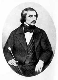 Gogol vu par Wikipedia francophone