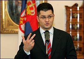 La Serbie scandalisée par la remise en question de l'identité culturelle de l'héritage serbe au Kosovo