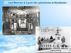 """""""LES RUSSES À LYON"""": CONFÉRENCE LE MARDI 13 JUIN À LYON"""
