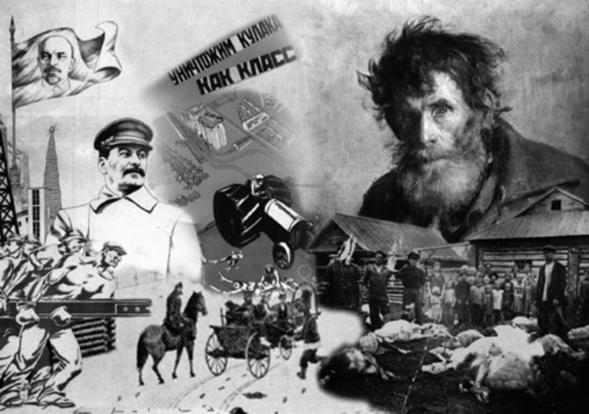 Yakov Korobka, fils d'un paysan pauvre