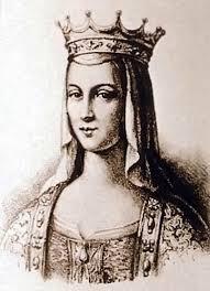 Anne de Kiev (vers 1025 - avant 1080) princesse de Russie et reine de France naît à Novgorod