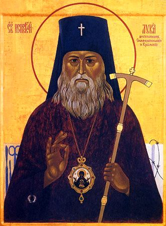 Saint Luc de Simferopol