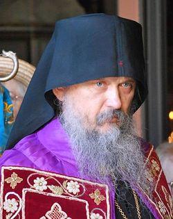 """Mgr Jean de Caracas: """"Nous sommes dans une situation critique"""""""