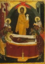 La Dormition de la très sainte Mère de Dieu dans la tradition hagiographique
