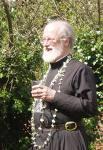 Démission de Mgr Basile (Osborne)