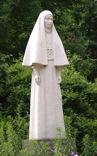 A l'occasion du  centenaire de la fondation du monastère Marthe et Marie