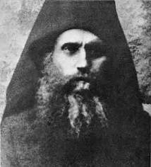 Saint Silouane l'Athonite (1866 - 1938)