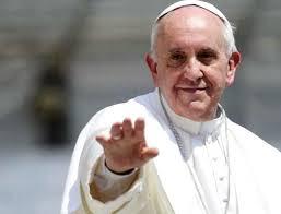 Le premier voyage  du pape François en Russie en préparation