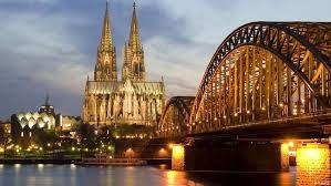 Découvertes d'anciens manuscrits à la cathédrale de Cologne