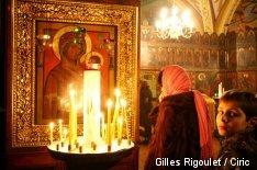 Pourquoi certains orthodoxes fêtent-ils Noël après les catholiques ?