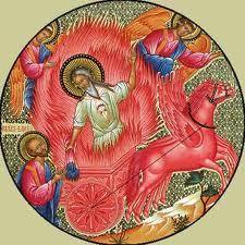 Saint ELIE - LE PROPHETE
