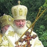 L'Ukraine orthodoxe: ORTHODOXIE MAJORITAIRE MAIS DIVISEE - 1