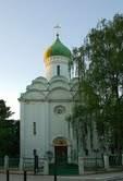 Une belle et longue amitié spirituelle entre la Belgique et la Russie