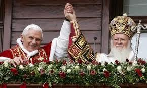 Orthodoxes - Catholiques: essai d'analyse des différentes positions. Partie I