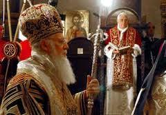 Orthodoxes - Catholiques: essai d'analyse des différentes positions. Partie 2