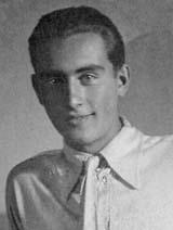 Le jeune homme à la chemise blanche