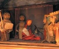 La crèche russe : un art né de la foi (2ème partie)