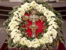 La  Sainte Croix  du Christ