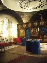 Montgeron : renaissance de la paroisse  Saint Séraphin de Sarov