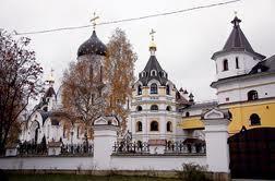 Le monastère Sainte-Elisabeth à Minsk : Les Soeurs ( partie I )
