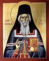 Mgr Nicolas Vélimirovitch (Saint Nicolas de Jitcha) 1880 -1956, LES OEUVRES ( partie III )