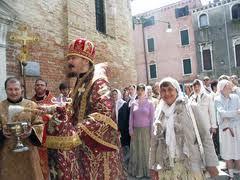 Une importante interview de Mgr Nestor, évêque de Chersonèse: