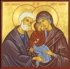 Nativité de la Vierge. dans Saint du jour