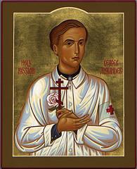 Saint Alexandre Schmorell, martyr du XXe siècle:Il y a 69 ans, le jeune étudiant russo-allemand Alexandre Schmorell était guillotiné dans une prison de Munich