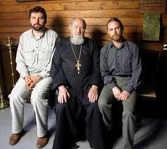Une interview de Serge Tchapnine: Guerre d'information contre l'Eglise ?