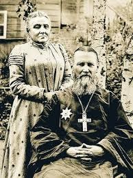 Miracles de saint Jean de Cronstadt (1829-1908)