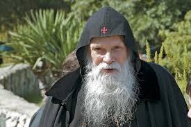 """Père Gabriel Bunge """"Nous devons retourner à nos racines"""""""