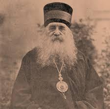C'est aujourd'hui l'anniversaire du décès du bienheureux métropolite Antoine (Khrapovitski) (1863-1936)