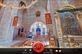 Visite virtuelle : à la découverte des églises orthodoxes polonaises