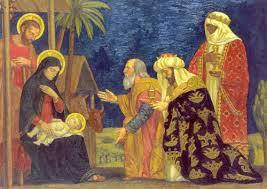 Noël Ruffieux: Quand j'étais petit enfant catholique, nous attendions le matin du 6 janvier pour placer les trois mages