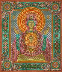 Les icônes miraculeuses de la Mère de Dieu