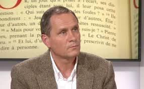 """Christophe Geffroy: """"Retour de Russie"""""""