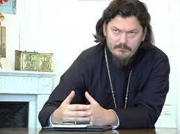 """""""LA NEF""""- Entretien avec Mgr Nestor """"L'Église russe et la France"""""""