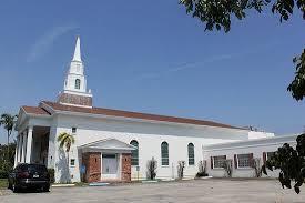 Une église orthodoxe, la plus grande du Sud-Est des Etats-Unis  a été consacrée à Miami